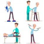 Rehabilitációs Gyógytorna